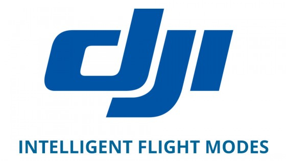 Intelligent Flight Modes DJI